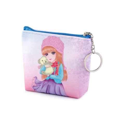Peňaženka Miláčik 9x11 cm