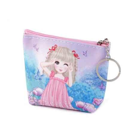 Peňaženka Amálka 9x11 cm