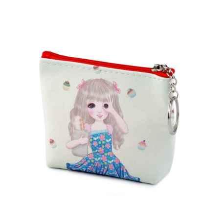 Peňaženka Laila 9x11 cm