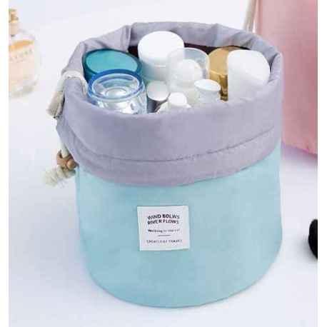 Kozmetická taška modrá