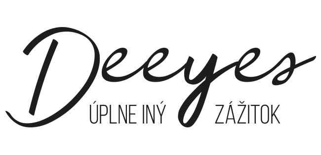 DeeYes - úplne iný zážitok.